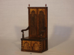 11. Grand Tudor Chair